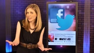CNET Update - Shop on Twitter with a hashtag
