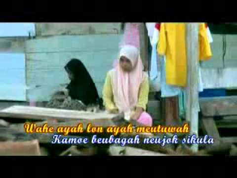 Lagu Aceh Rafli Jakbeut video