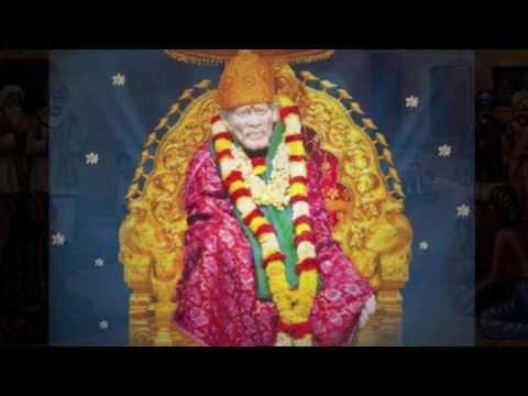 Shirdi Sai Bhajan - Sai Ram Sai Shyam OM Shri Shirdi Sairam
