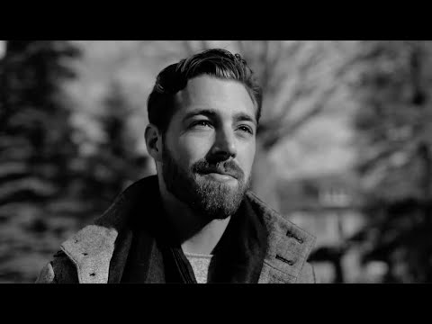 Jonathan Roy - Driving Home for Christmas (feat. Corey Hart) - Official Video
