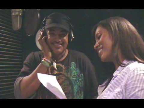 """NIA & ALAN CAVE """"LAISSE MOI PARTIR"""" SONG PREVIEW - OCTOBER 2009!"""