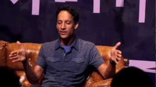 Danny Pudi - Come With Me