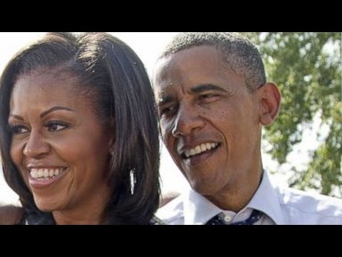 Obamas Score Blockbuster Book Deal | ABC News