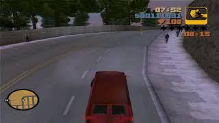 Grand Theft Auto III - GTA 3 Big'N'Veiny [VintageGames]
