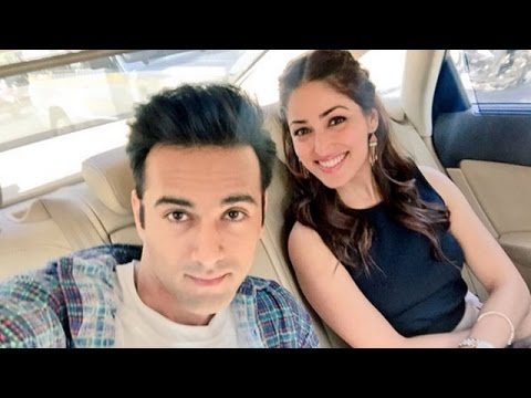 Yami Gautam & Pulkit Samrat confess thier love | Bollywood Gossip