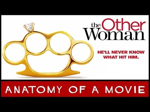 The Other Woman (Cameron Diaz) | Anatomy of a Movie