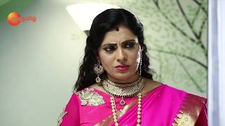 Sembarathi - Indian Tamil Story - Episode 67 - Zee Tamil TV Serial - Best Scene