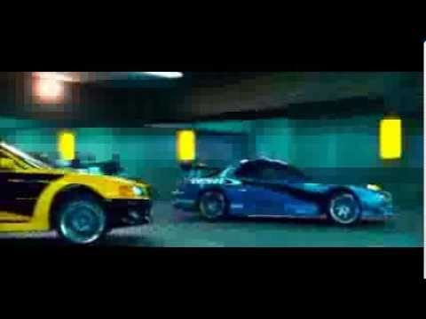 Toyota Chaser JZX100 in The Fast and the Furious   Tokyo Drift 2006