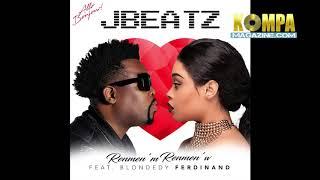 Jbeatz Feat Blondedy Ferdinand Renmen M Renmen W