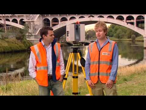 Surveying - A Life Without Limits