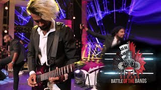 Battle Of The Bands | 02nd June 2019