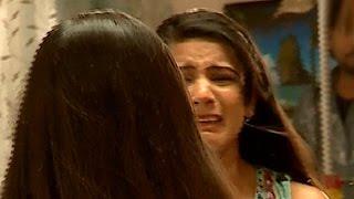 Roshni To Cry For Piyush In 'Sasural Simar Ka' | #TellyTopUp