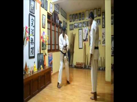 Naihanchi Shodan (Instructional) - Shorin Ryu Karate-do KYUDOKAN Image 1