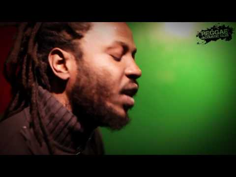 Reggae Acoustic Club #1 - Lyricson & Kubix video