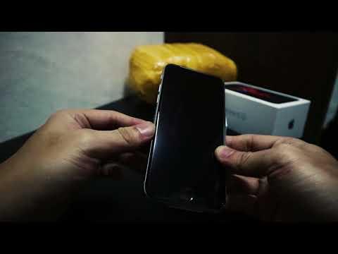 Unboxing Iphone 6s 32gb 2018 Indonesia