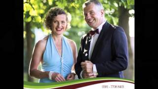 Duo Federleicht  - Der Wind Hat Mir Ein Lied Erzählt - Lounge