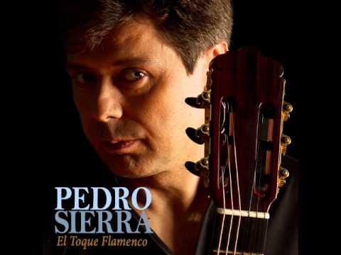 AZABACHE jaleos del guitarrista Pedro Sierra