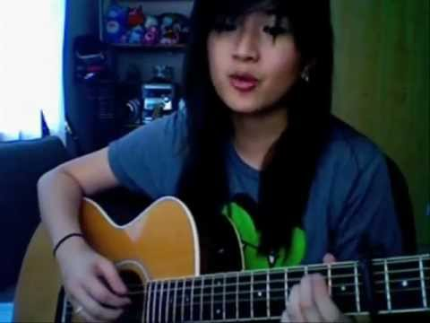 Seize The Day - Avenged Sevenfold (covered By: Carmina Topacio) video