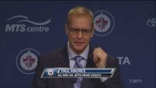 NHL Winnipeg Jet