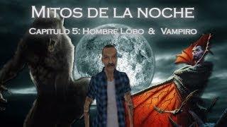 GTA San Andreas Loquendo - Mitos de la noche - Hombre lobo & Vampiro