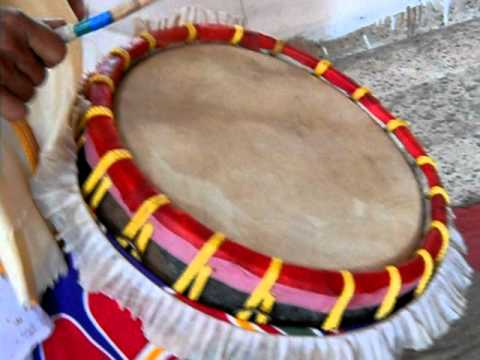Dhol Beats - Famous Indian Musical Instrument Like Nasik Dhol...