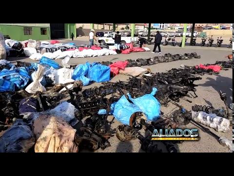 Aliados por la Seguridad: Tacna en Acciòn