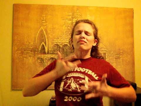 Third Day- Born Again (ASL)