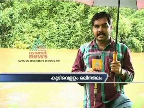 Hotels in Kozhikode using contaminated water from rivers as drinking water