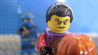 Lego Ninjago End Game Episode 86: Return of the Samurai (Part 2)
