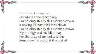 Watch Bonnie Raitt Crooked Crown video