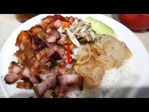 Youtube wisata kuliner non halal bandung