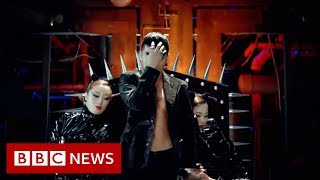 The dark side of K-Pop clubs - BBC News