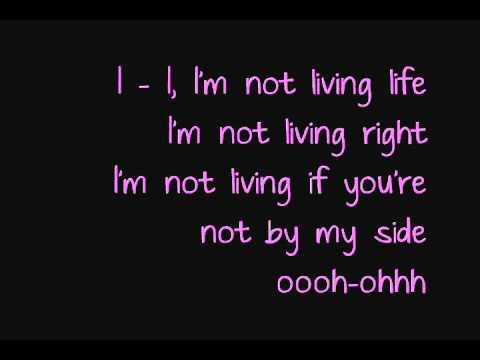 Nicki Minaj Ft. Chris Brown - Right By My Side + (lyrics) New video