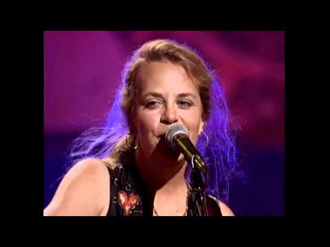 Shut Up and Kiss Me -- Mary Chapin Carpenter