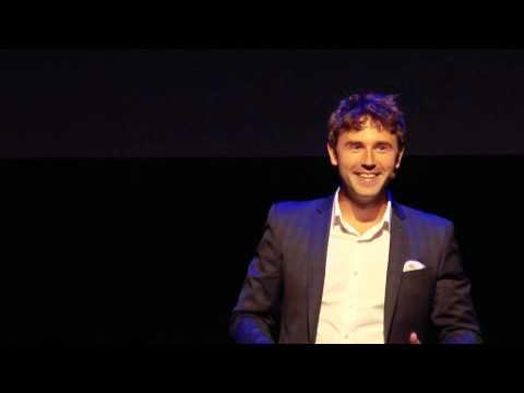 How Culture Drives Behaviours | Julien S. Bourrelle | TEDxTrondheim