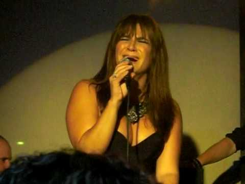 Shoshana Bean-116th-Upright Cabaret