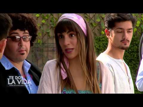 Samuel y Gabriela - Te doy  la vida / Capitulo 1