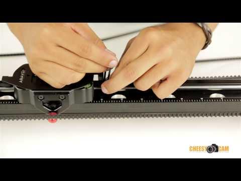 Varavon Crank Handle Kit for Sliders Assembly