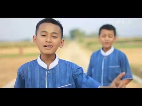 Ijhad - Nasyid Gontor - อนาซีดอินโดนีเซีย - Spesial Ramadhan