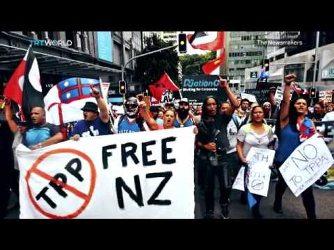 Gulf Economies and the TPP Agreement