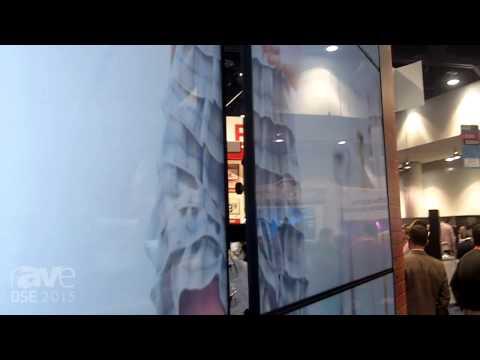 DSE 2015: Premier Mounts Exhibits Reverse Video Wall Door for Retail