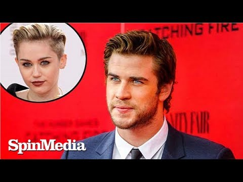 Liam Hemsworth on Life After Miley Cyrus - I'm More Centered and Grounded