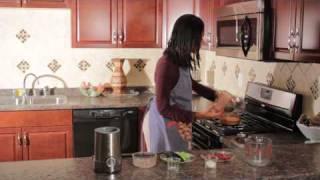 Tomato Soup : Bacon, Lettuce & Tomato Soup Recipe