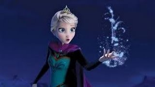 FROZEN LET IT GO SUÉLTALO LIBRE SOY