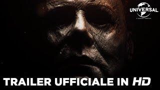 HALLOWEEN - Trailer italiano ufficiale