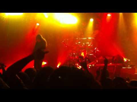 Kamelot - March of Mephisto - Live - Impérial de Québec - 2011-09-03 - Extrait 07