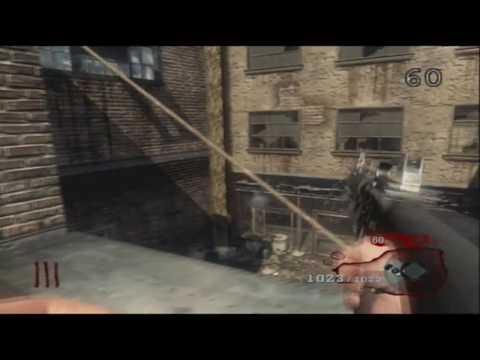 Call of Duty Black Ops l Zombie Mods + Download l HD
