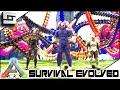 Lagu ARK: Survival Evolved - TRIPLE KRAKEN TAMING! E12 ( Modded Ark w Pugnacia Dinos )