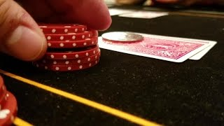 An Amateur's Mind, my poker vlog pilot