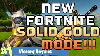 fortnite new mode game wins!!!!